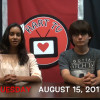 Hart TV, 8-15-17   2017 Solar Eclipse