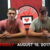 Hart TV, 8-18-17   Serendipity Day