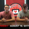 Hart TV, 8-18-17 | Serendipity Day