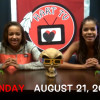 Hart TV, 8-21-17   Day of the Eclipse
