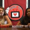 Hart TV, 8-17-17   2017 Thrift Shop Day & New Teacher Spotlight