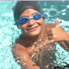 LA84 Foundation hosts 'Summer Splash Series' Finals at Aquatic Center