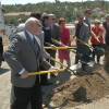 Caltrans, Local Politicians Break Ground on I-5 Roadway Rehabilitation Project