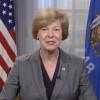 Senator Tammy Baldwin (D-MA)