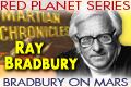 Bradbury On Mars