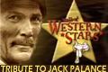 Jack Palance Tribute