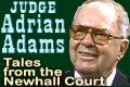 Legacy: Adrian Adams