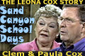 Legacy: Cox