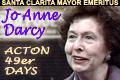 Legacy: Jo Anne Darcy
