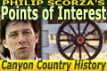 History of Canyon Country