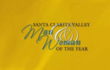Santa Clarita Valley 2009 Man & Woman of the Year (Full Show)