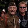 SCV Veterans Day Ceremony (2009)