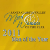 5/6/2011 SCV Man of the Year: Harry Bell