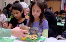Lucky Leprechaun Pancake Breakfast Rewards Reading
