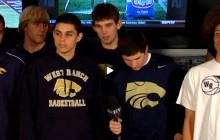 West Ranch High School Boys Basketball