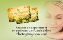 Ivy Day Spa