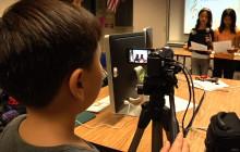 Fair Oaks Ranch Students Produce Live Daily Newscast