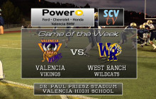 Valencia vs. West Ranch