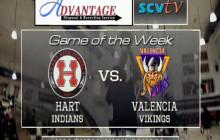 Hart vs. Valencia: Girls