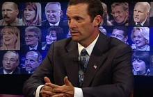 Steve Knight, State Senator-Elect