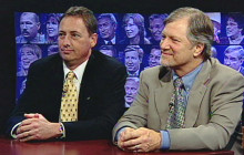 Tom Campbell & Dan Masnada, CLWA
