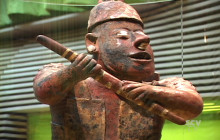 Latin American Art: Ancient to Contemporary at the Los Angeles County Museum of Art (LACMA)