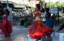 Multicultural Celebration of Dance at the San Bernardino County Museum (Part 1)