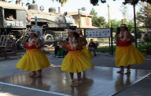 Multicultural Celebration of Dance at the San Bernardino County Museum (Part 2)