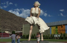 Forever Marilyn (Monroe Sculpture) & The Famous Idaho Potato Tour