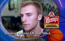 Kyle Williams, West Ranch High School
