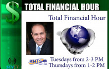 Total Financial Solutions Safer Money Hour Part 1