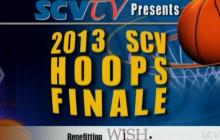 2013 Hoops Finale: Girls