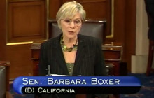 Boxer Urges Californians to Speak Out to Restore Lower Student Loan Interest Rate