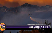 The Fire Situation Report for July 22, 2013