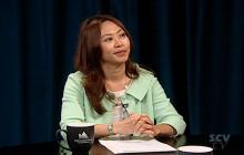 Melissa Tong of DuckPunk Productions, Inc.
