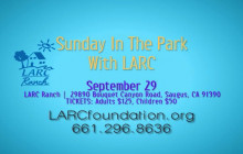 Sunday In The Park PSA