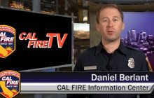 The Fire Situation Report for August 5, 2013