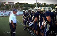 Coach Miller Preps Wildcats