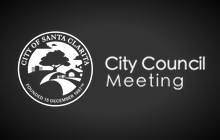 City Council: June 09, 2015