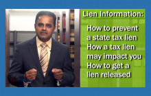 Things to Know About State Tax Liens