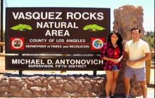 Episode 34: Vasquez Rocks