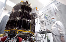 Lunar Mission Preview | LADEE Launches Sept. 6