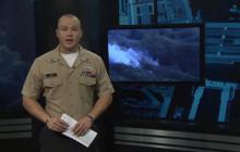 Navy Scraps Arson-Damaged Nuclear Sub; 3 Airmen Survive Chopper Crash; more