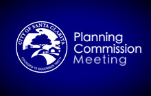 Planning Commission Meeting May 3, 2016