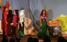 "Rosedell Drama Club to Perform ""The Little Mermaid Jr."""
