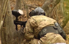 Reducing Sexual Assaults in the Military; Paintball Therapy