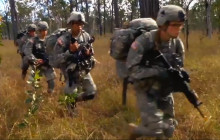 A Food That Could Make You Fail a Drug Test; Evaluating U.S. Army in Australia; more