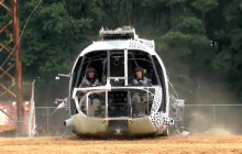 Drop-testing a Helicopter; LADEE to the Moon; Asteroid Search; more
