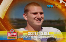 Scott Sebel, Valencia High School