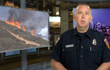 Statewide Fire Situation Report (9-16-2013)